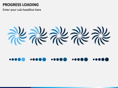 Progress Loading PPT Slide 2