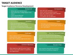 Target Audience PPT Slide 28