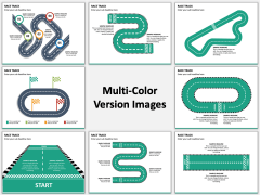 Race Track PPT MC Combined