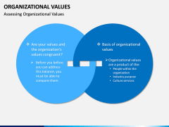Organizational Values PPT Slide 11
