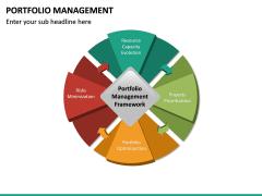 Portfolio Management PPT Slide 26