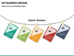 Key Business Drivers PPT Slide 11