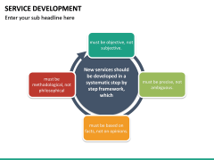 Service Development PPT Slide 22