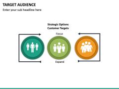 Target Audience PPT Slide 26