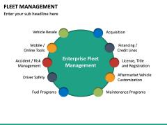 Fleet Management PPT Slide 25