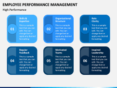 Employee Performance Management PPT Slide 8