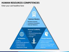 HR Competencies PPT Slide 9