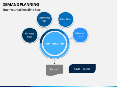 Demand Planning PPT slide 2
