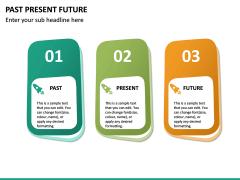 Past Present Future PPT Slide 21