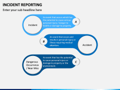 Incident Reporting PPT Slide 2