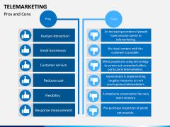 Tele Marketing PPT slide 9