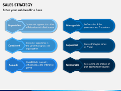 sales strategy PPT Slide 20