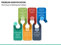 Problem Identification PPT Slide 17