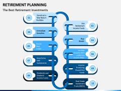 Retirement Planning PPT Slide 12