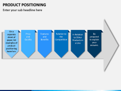 Product Positioning PPT Slide 13