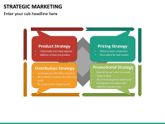 Strategic Marketing PPT Slide 29