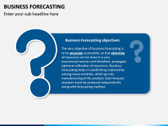 Business Forecasting PPT Slide 9