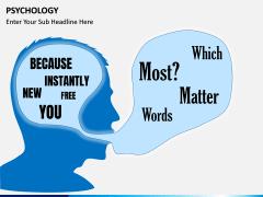 Psychology PPT Slide 3