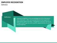 Employee Recognition PPT Slide 15