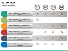 Action Plan PPT Slide 14