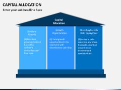 Capital Allocation PPT Slide 9