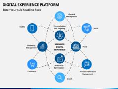 Digital Experience Platform PPT Slide 7