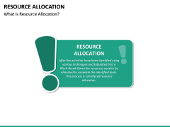 Resource Allocation PPT Slide 13