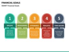 Financial Goals PPT Slide 23