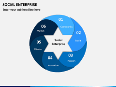 Social Enterprise PPT Slide 4