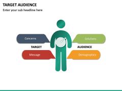 Target Audience PPT Slide 17