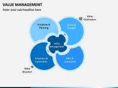 Value Management PPT Slide 2