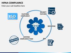 HIPAA Compliance PPT slide 7