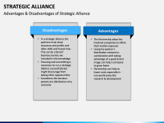 Strategic Alliance PPT Slide 16