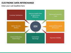 Electronic Data Interchange (EDI) PPT slide 16