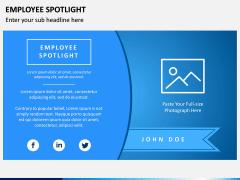 Employee Spotlight PPT Slide 6
