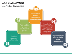 Lean Development PPT Slide 14