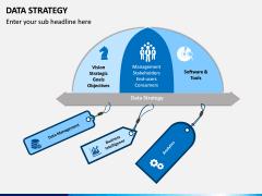 Data Strategy PPT Slide 2
