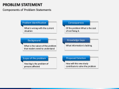 Problem Statement PPT Slide 13