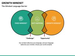 Growth Mindset PPT Slide 18