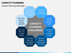 Capacity Planning PPT Slide 12