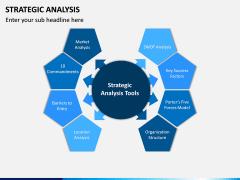 Strategic Analysis PPT Slide 9
