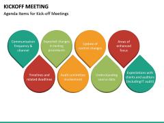 Kickoff Meeting PPT slide 19