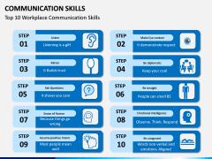 Communication Skills PPT Slide 10