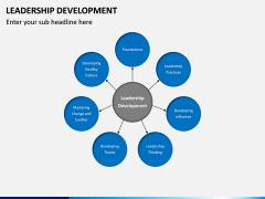 Leadership Development PPT Slide 17