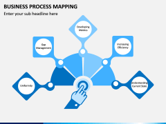 Business Process Mapping PPT Slide 5