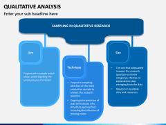 Qualitative Analysis PPT Slide 9