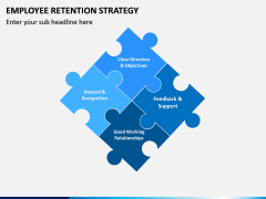 Employee Retention Strategy PPT slide 17