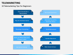 Tele Marketing PPT slide 10