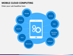 Mobile Cloud Computing PPT Slide 5