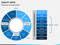 Quality Gates PPT Slide 9